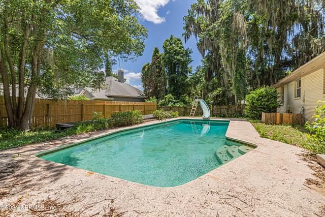 3449 Inlet Ln, Orange Park, FL 32073 (MLS #1110951) :: Bridge City Real Estate Co.