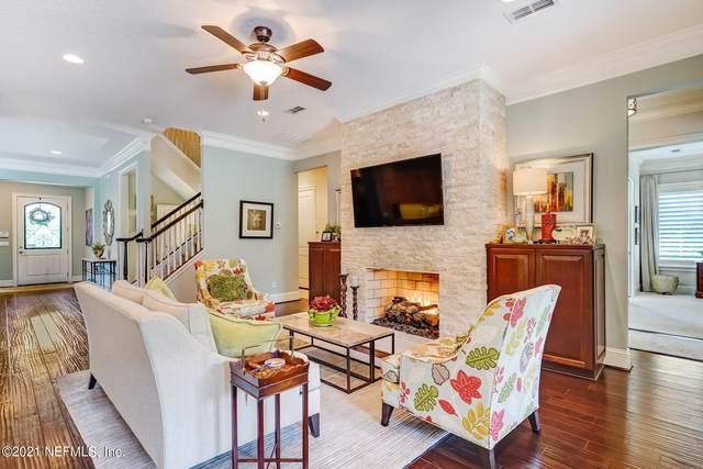 1369 Heritage Manor Dr, Jacksonville, FL 32207 (MLS #1111124) :: Ponte Vedra Club Realty