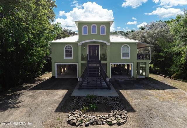2866 Black Creek Drive Dr, Middleburg, FL 32068 (MLS #1111222) :: CrossView Realty