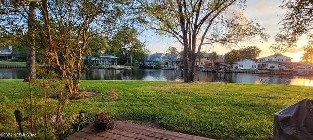 5400 Water Oak Ln #404, Jacksonville, FL 32210 (MLS #1111294) :: The Randy Martin Team | Watson Realty Corp