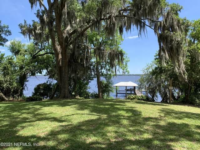 3015 Doctors Lake Dr, Orange Park, FL 32073 (MLS #1111313) :: Noah Bailey Group