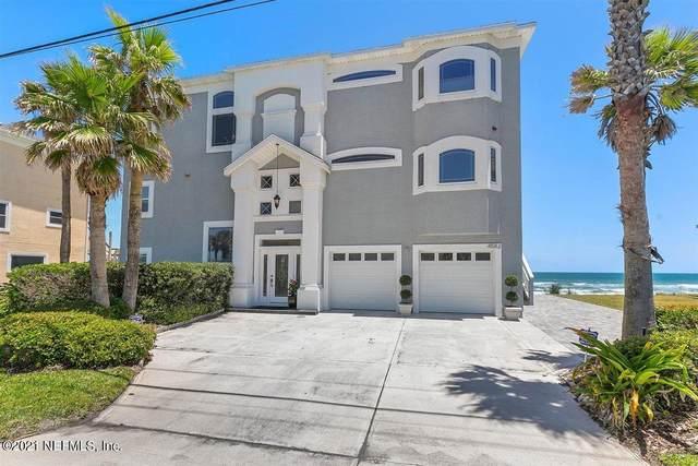 4582 Coastal Hwy, St Augustine, FL 32084 (MLS #1111456) :: EXIT Real Estate Gallery