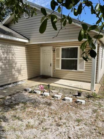 883 Ervin St, St Augustine, FL 32084 (MLS #1111505) :: The Hanley Home Team