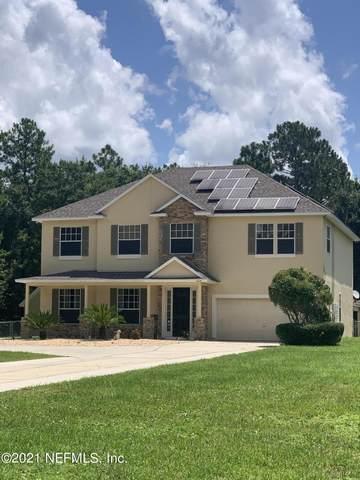 7659 Flora Springs Rd, Jacksonville, FL 32219 (MLS #1111561) :: Olde Florida Realty Group