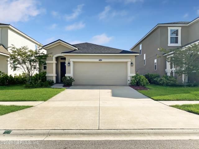 7112 Emsley Cir, Jacksonville, FL 32258 (MLS #1111707) :: Noah Bailey Group