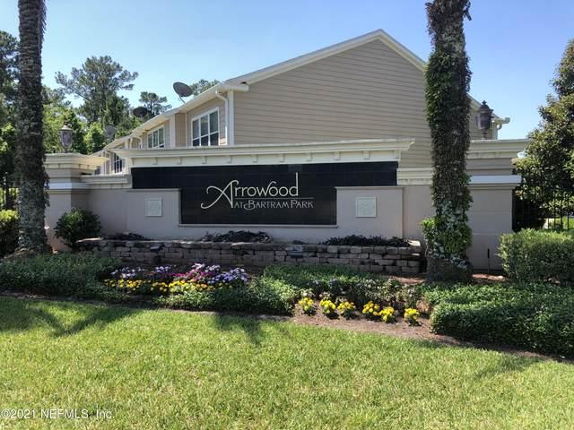 6783 Arching Branch Cir, Jacksonville, FL 32258 (MLS #1111724) :: Berkshire Hathaway HomeServices Chaplin Williams Realty