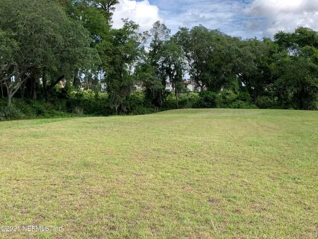 217 Spanish Marsh Dr, St Augustine, FL 32095 (MLS #1111728) :: Olde Florida Realty Group