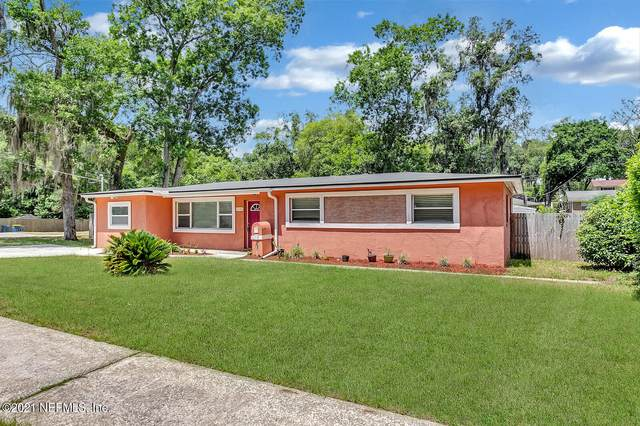 4046 Rogero Rd, Jacksonville, FL 32277 (MLS #1111838) :: The Perfect Place Team