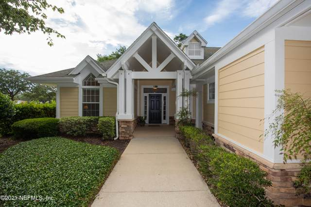 115 Champions Way #411, St Augustine, FL 32092 (MLS #1112010) :: EXIT Real Estate Gallery