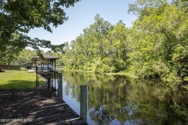 2753 Hidden Waters Dr N, GREEN COVE SPRINGS, FL 32043 (MLS #1112316) :: Ponte Vedra Club Realty