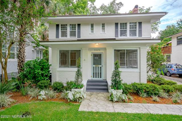 1828 Cherry St, Jacksonville, FL 32205 (MLS #1112317) :: The Perfect Place Team