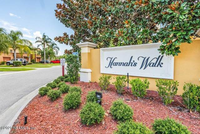 54 Hannah Cole Dr, St Augustine, FL 32080 (MLS #1112340) :: The Randy Martin Team | Watson Realty Corp