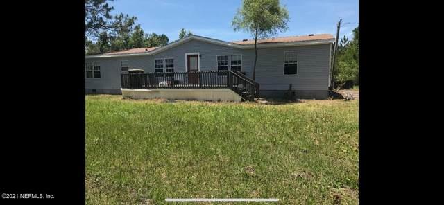 1370 Otis Rd, Jacksonville, FL 32220 (MLS #1112412) :: Endless Summer Realty