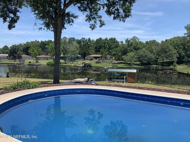 237 Jessie Lee Ct, GREEN COVE SPRINGS, FL 32043 (MLS #1112439) :: The Newcomer Group