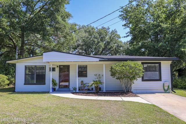 3083 Purdom Dr, Jacksonville, FL 32223 (MLS #1112446) :: The Hanley Home Team