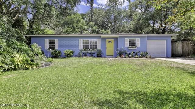 4764 Godwin Ave, Jacksonville, FL 32210 (MLS #1112502) :: 97Park