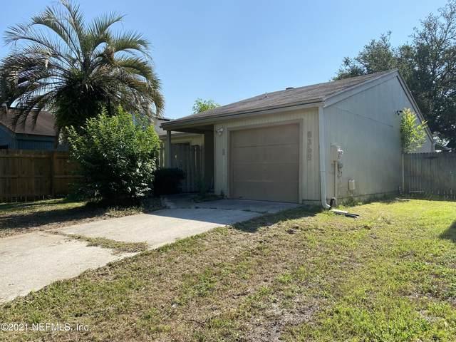 8362 Sunflower Ct, Jacksonville, FL 32244 (MLS #1112527) :: The Hanley Home Team