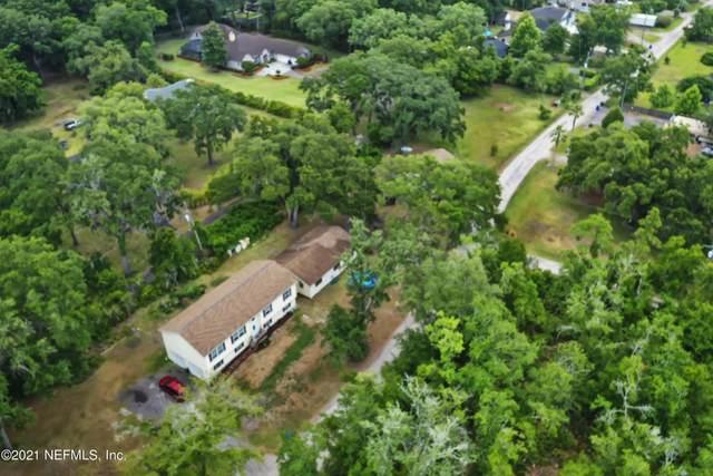 1375 Braaschville Rd, St Johns, FL 32259 (MLS #1112539) :: Olde Florida Realty Group