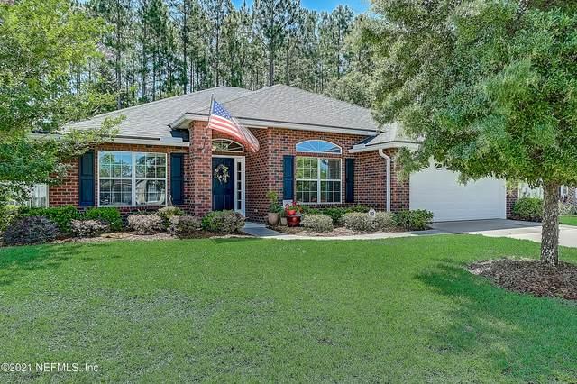 6659 Stanton Hills Ct, Jacksonville, FL 32222 (MLS #1112636) :: The Newcomer Group