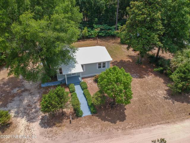 221 2ND Way, Interlachen, FL 32148 (MLS #1112699) :: EXIT Real Estate Gallery