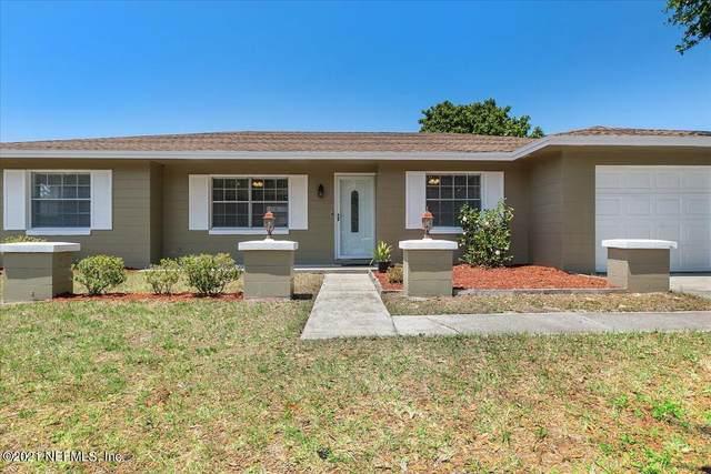 376 Shores Blvd, St Augustine, FL 32086 (MLS #1112744) :: EXIT Inspired Real Estate