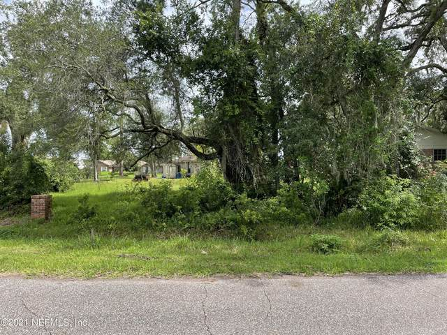 0 Grand St, Jacksonville, FL 32208 (MLS #1112764) :: The Collective at Momentum Realty
