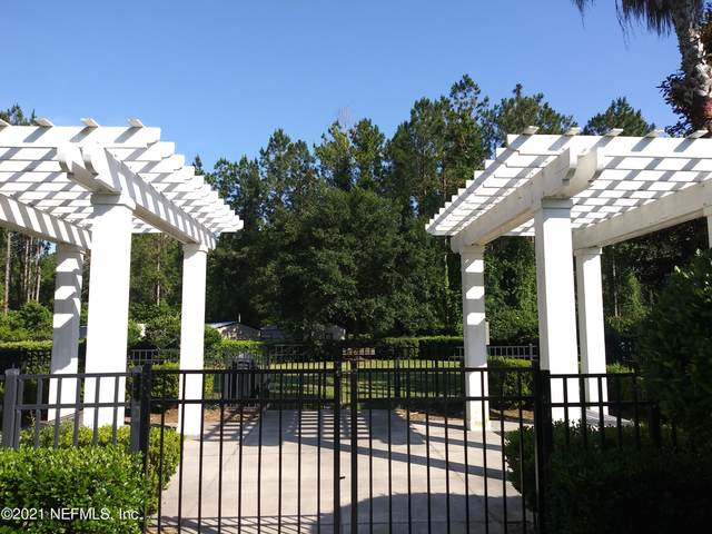 575 Oakleaf Plantation Pkwy #1312, Orange Park, FL 32065 (MLS #1112774) :: The Randy Martin Team | Watson Realty Corp