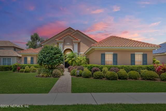 13 New Oak Leaf Dr, Palm Coast, FL 32137 (MLS #1112807) :: The Huffaker Group