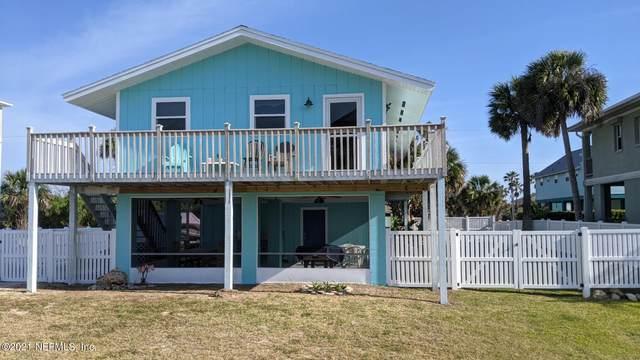 53 Flagler Dr, Palm Coast, FL 32137 (MLS #1112894) :: EXIT Real Estate Gallery