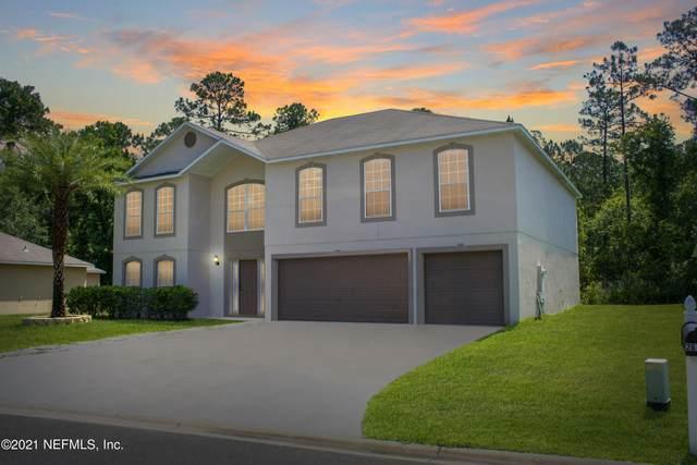 2627 Bluewave Dr, Middleburg, FL 32068 (MLS #1112904) :: Noah Bailey Group