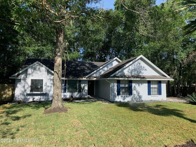 1822 Lakemont Cir, Middleburg, FL 32068 (MLS #1113092) :: Noah Bailey Group