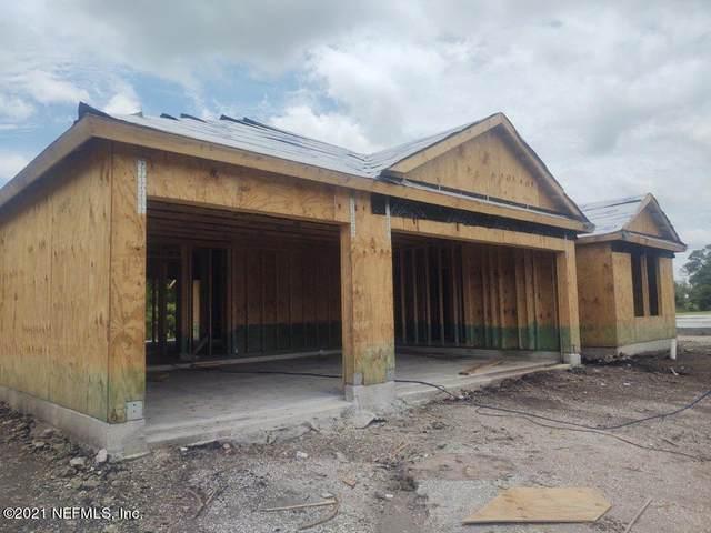 128 Granite Ave, St Augustine, FL 32086 (MLS #1113114) :: The Hanley Home Team