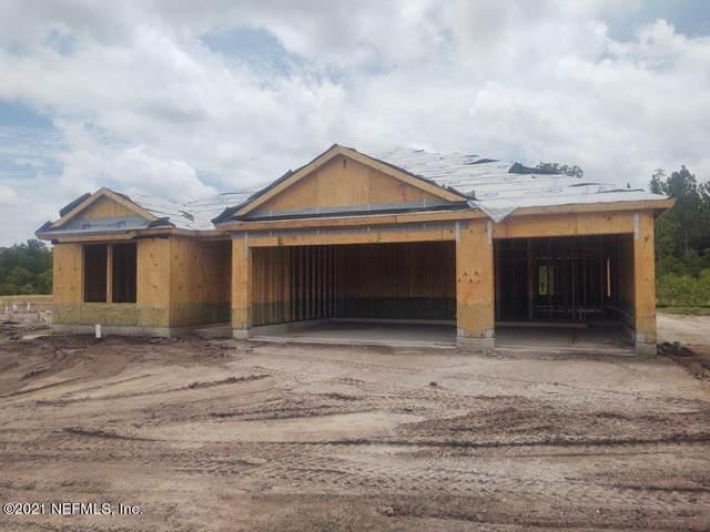 39 Marble Ct, St Augustine, FL 32086 (MLS #1113120) :: The Hanley Home Team