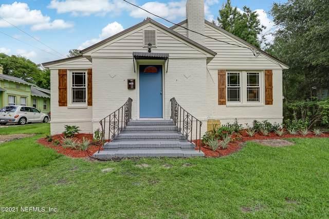 3344 Corby St, Jacksonville, FL 32205 (MLS #1113138) :: Endless Summer Realty