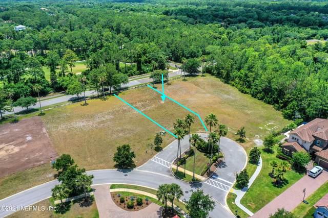 405 Lacosta Villa Ct, St Augustine, FL 32095 (MLS #1113159) :: Century 21 St Augustine Properties