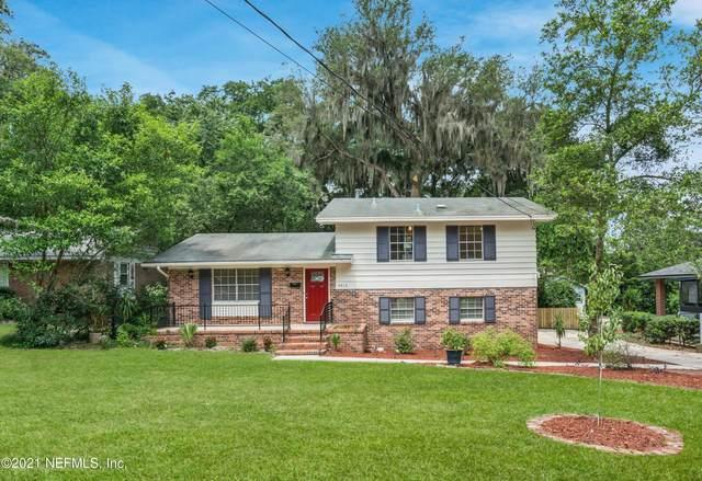 4612 Morris Rd, Jacksonville, FL 32225 (MLS #1113229) :: Noah Bailey Group