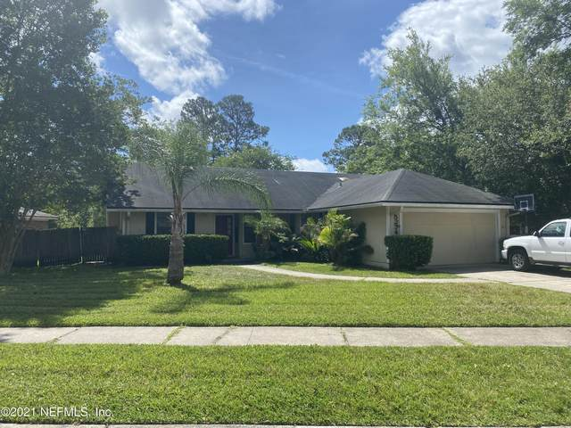 5274 Buggy Whip Dr N, Jacksonville, FL 32257 (MLS #1113310) :: Ponte Vedra Club Realty