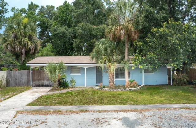 11625 Surfwood Ave, Jacksonville, FL 32246 (MLS #1113315) :: The Newcomer Group