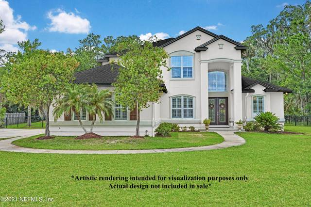 3896 Palm Valley Rd Parcel E, Ponte Vedra Beach, FL 32082 (MLS #1113328) :: EXIT Inspired Real Estate