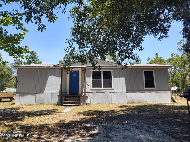 148 Gopher Ridge Rd, Hawthorne, FL 32640 (MLS #1113339) :: EXIT Real Estate Gallery