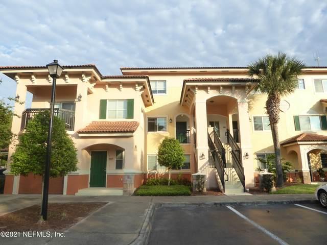 9745 Touchton Rd #3323, Jacksonville, FL 32246 (MLS #1113415) :: Noah Bailey Group