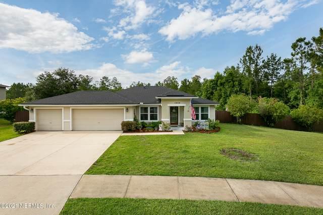11404 Martin Lakes Dr N, Jacksonville, FL 32220 (MLS #1113461) :: EXIT Real Estate Gallery
