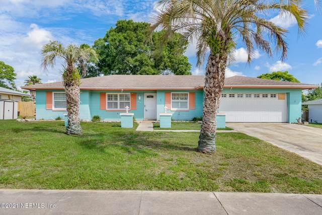 410 Travino Ave, St Augustine, FL 32086 (MLS #1113469) :: Noah Bailey Group