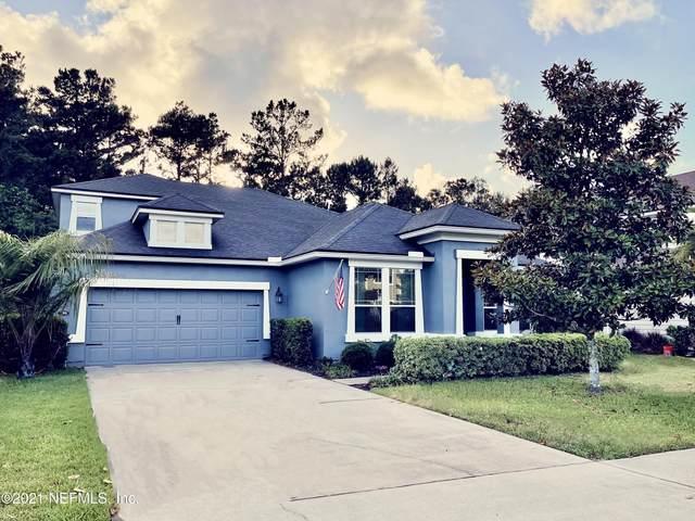 290 Howland Dr, Ponte Vedra, FL 32081 (MLS #1113650) :: EXIT Real Estate Gallery