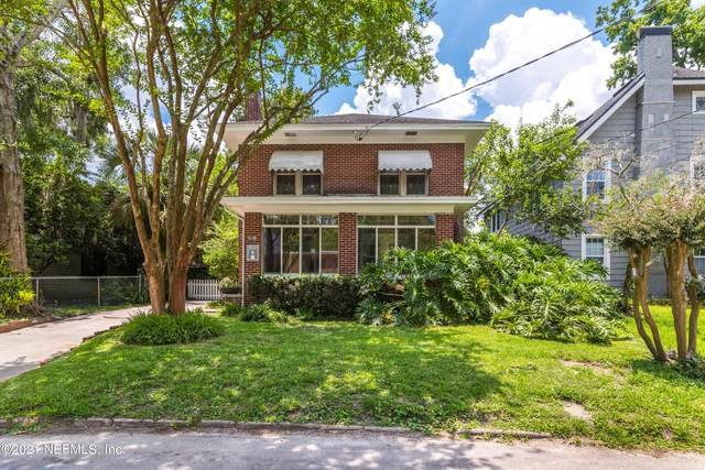 1230 Willow Branch Ave, Jacksonville, FL 32205 (MLS #1113664) :: EXIT Real Estate Gallery