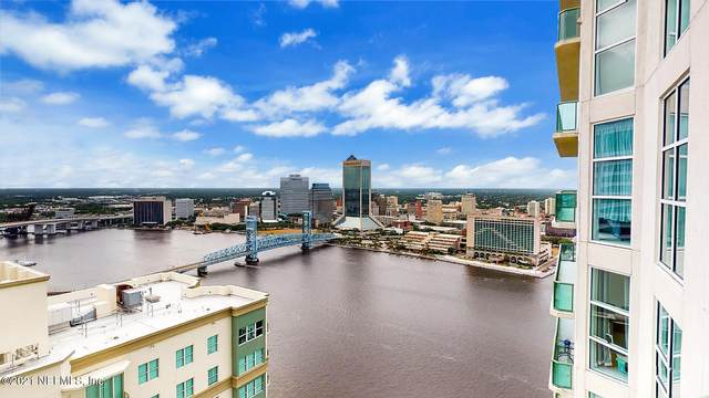 1431 Riverplace Blvd #3203, Jacksonville, FL 32207 (MLS #1113709) :: Military Realty