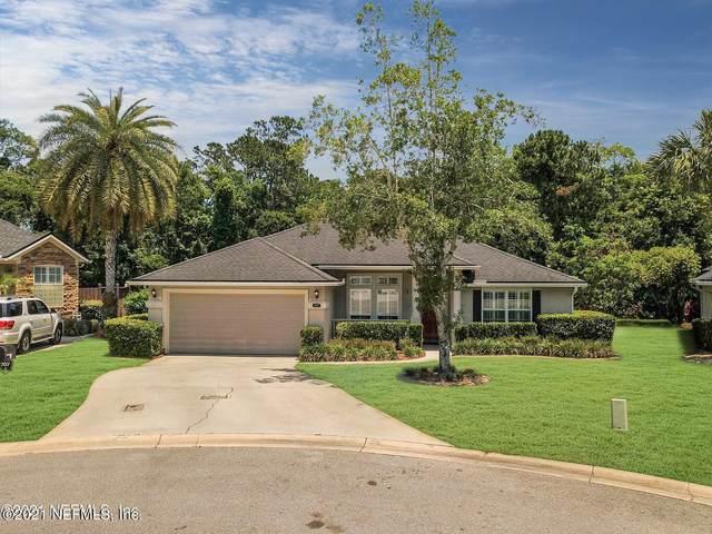 3707 Golden Reeds Ln, Jacksonville, FL 32224 (MLS #1113767) :: Bridge City Real Estate Co.
