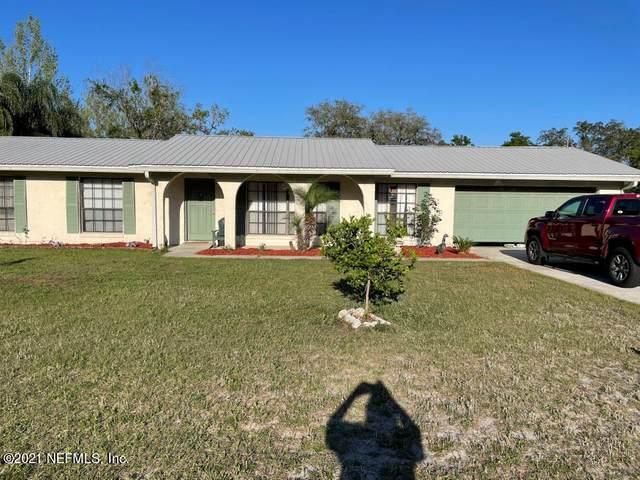 2505 Lang Ave, Orange Park, FL 32073 (MLS #1113849) :: Noah Bailey Group