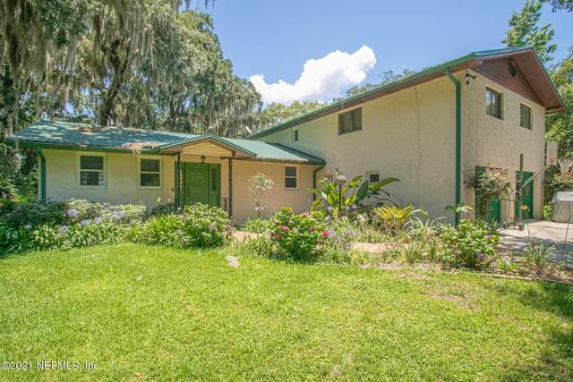 4877 Raggedy Point Rd, Orange Park, FL 32003 (MLS #1113869) :: Engel & Völkers Jacksonville