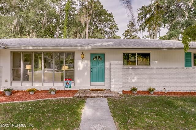 1010 Anna Ave, Orange Park, FL 32073 (MLS #1113942) :: The Hanley Home Team